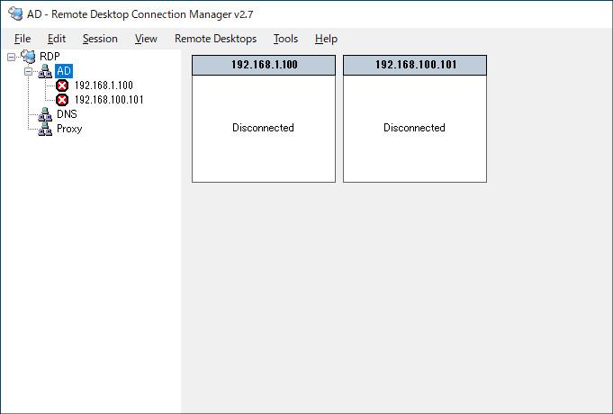 リモートデスクトップ接続を強化するなら「Remote Desktop